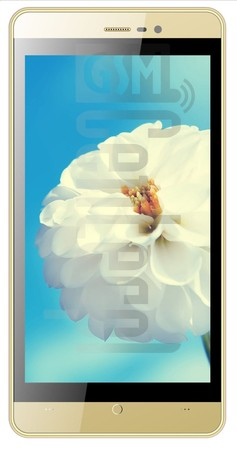 INTEX Cloud Zest image on imei.info