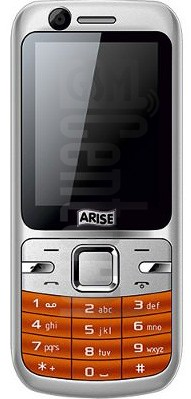 ARISE CD101 image on imei.info