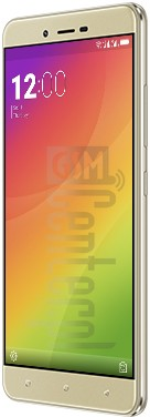 IMEI Check GIONEE P8 Max on imei.info