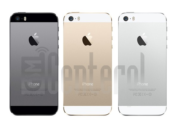 APPLE iPhone 5S Specification - IMEI info