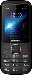 IMEI Check WINMAX WX12 on imei.info
