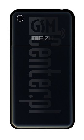 MEIZU M8 image on imei.info