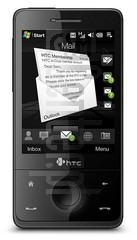IMEI Check DOPOD Touch Pro (HTC Raphael) on imei.info