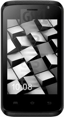 KARBONN A110 image on imei.info