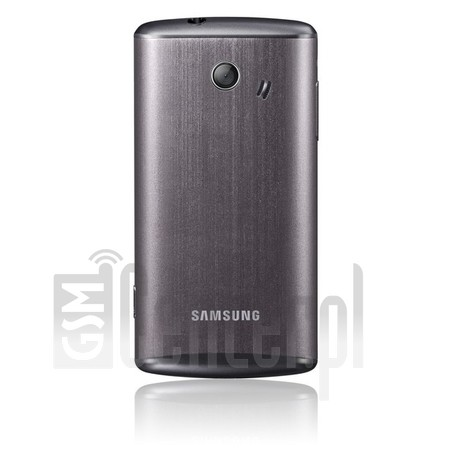 SAMSUNG S5780 Wave 578 image on imei.info