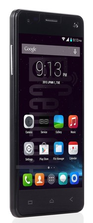 ELEPHONE P3000s (MT6752) image on imei.info
