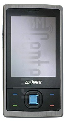 GIONEE A66 image on imei.info