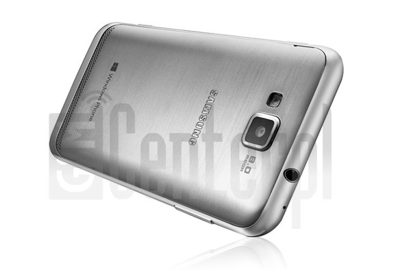 IMEI Check SAMSUNG T899 Ativ S on imei.info
