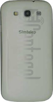 IMEI Check SIMTELEP S3 on imei.info