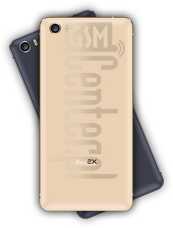 INTEX Aqua Shine 4G image on imei.info