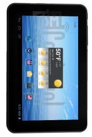 IMEI Check EFUN Nextbook Next 700T on imei.info