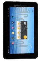 EFUN Nextbook Next 700T image on imei.info