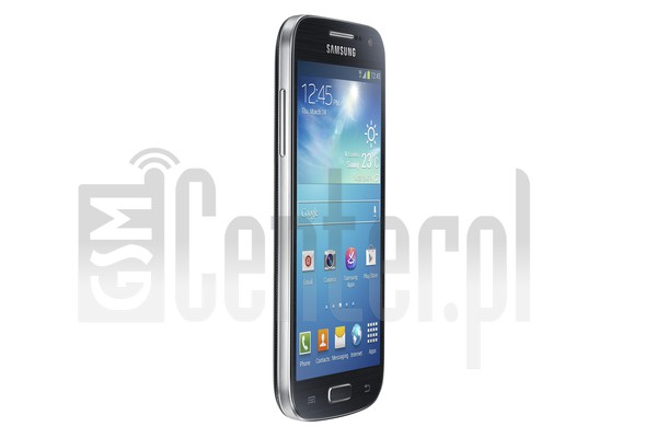 IMEI Check SAMSUNG I9195 Galaxy S4 mini on imei.info