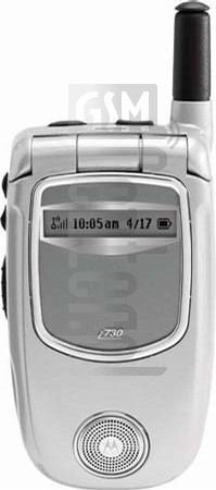 free motorola i730