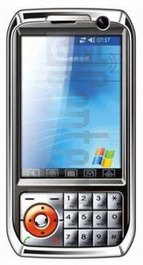 TELSDA 668 image on imei.info