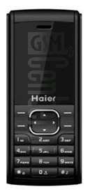 HAIER M180 image on imei.info