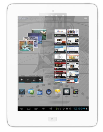ALLVIEW ALLDRO 2 SPEED TABLET DRIVER DOWNLOAD