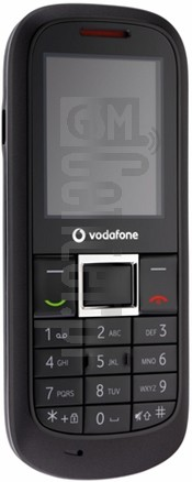 VODAFONE 340 image on imei.info