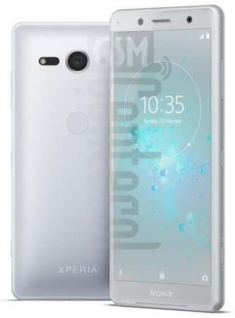 IMEI Check SONY Xperia XZ2 Compact on imei.info