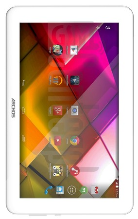 ARCHOS 90 Copper image on imei.info