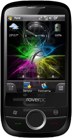 ROVERPC S8 image on imei.info