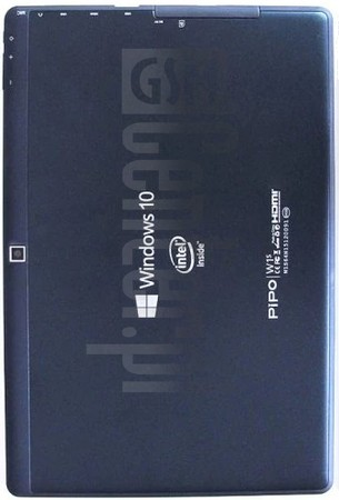 IMEI Check PIPO W1S on imei.info