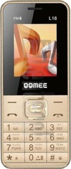 IMEI Check QQMEE L16 on imei.info