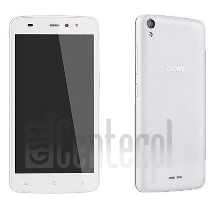 IMEI Check GIONEE Pioneer P6 on imei.info