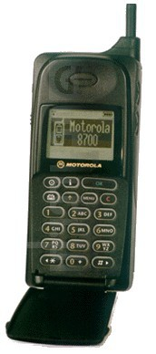 MOTOROLA 8700 image on imei.info