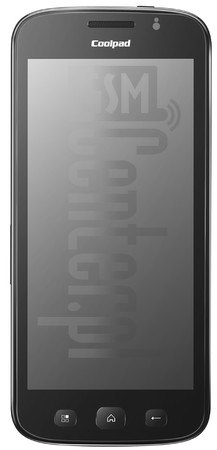 CoolPAD 9930 image on imei.info