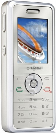 SAGEM MY 429X image on imei.info