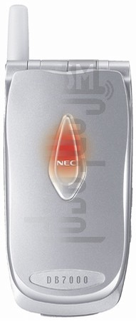 NEC DB7000 image on imei.info