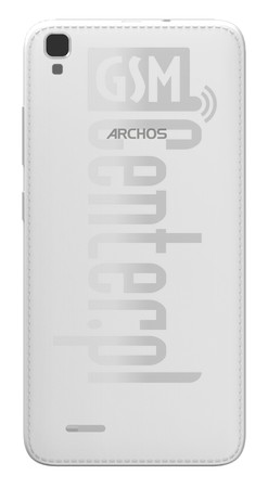 ARCHOS 50c Helium 4G image on imei.info