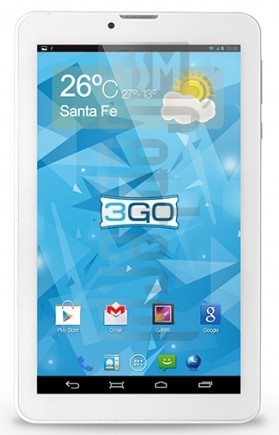 3GO GT7002 image on imei.info