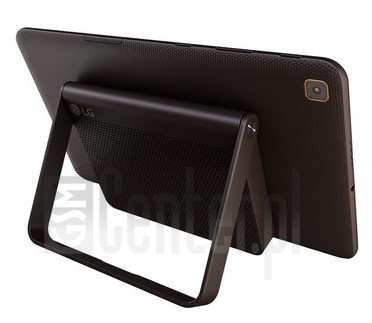 IMEI Check LG G Pad X2 8.0 Plus on imei.info