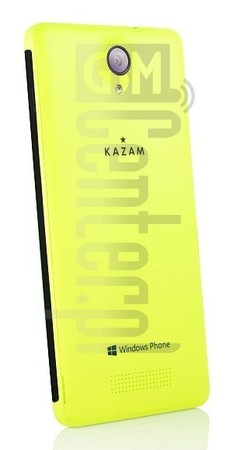 KAZAM Thunder 450WL image on imei.info
