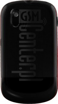 ALCATEL Text Edition 152 by SFR image on imei.info
