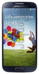 SAMSUNG  S4 image on imei.info