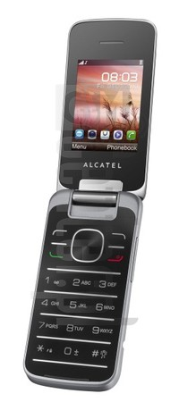 IMEI Check ALCATEL OT-2010 on imei.info