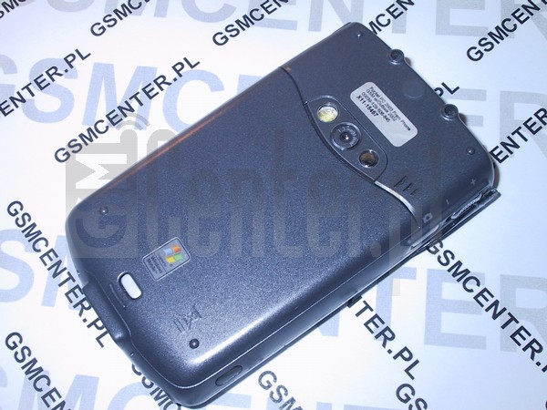 HP iPAQ hw6515 (HTC Beetles) image on imei.info