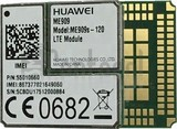IMEI Check HUAWEI ME909S-120 on imei.info