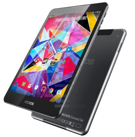 IMEI Check ARCHOS Diamond Tab on imei.info