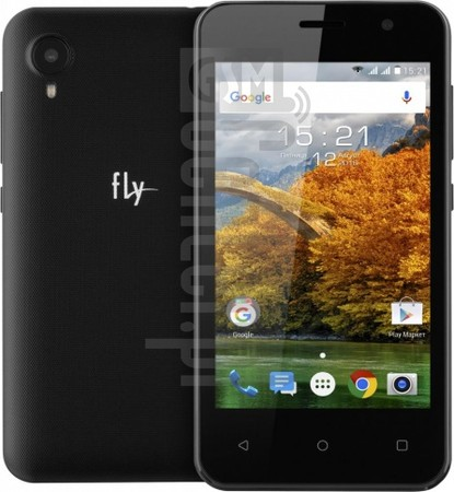 FLY Stratus 9 image on imei.info