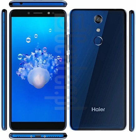 HAIER L6 image on imei.info