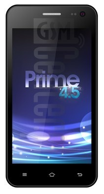 ICEMOBILE Prime 4.5 image on imei.info
