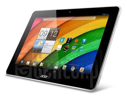 ACER Iconia A3-A11 3G image on imei.info