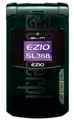 IMEI Check EZIO SL388 on imei.info