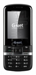 GNET G218 image on imei.info