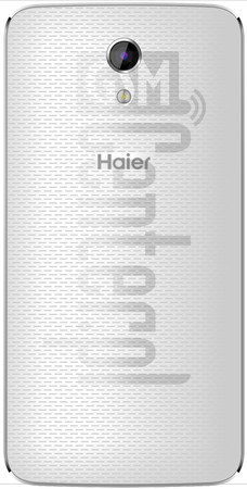 IMEI Check HAIER L32 on imei.info