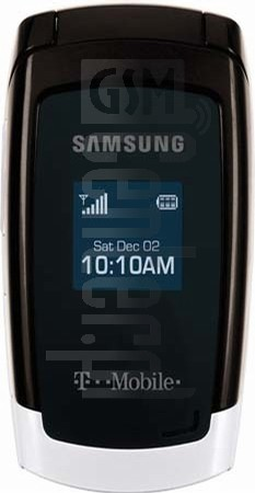 SAMSUNG T219 image on imei.info
